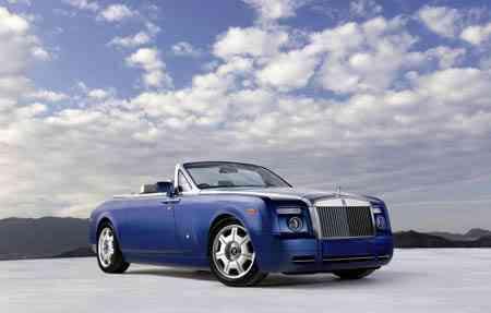 Rolls – Royce a la vanguardia de las expectativas 5