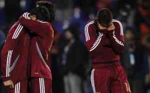 Paraguay llega a la final … ¡sin ganar!