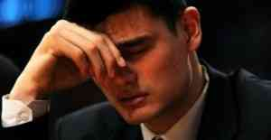 Yao Ming dice adiós al baloncesto 3