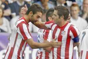Atlético y Bilbao pasan a la fase de grupos de la Europa League 3