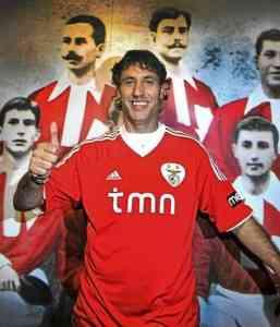 Capdevilla no engancha en Benfica 3