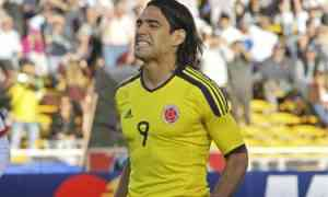 Falcao es el nuevo delantero del Atlético de Madrid 3