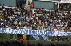 La fiebre de Mou se dispara en el Bernabéu 3