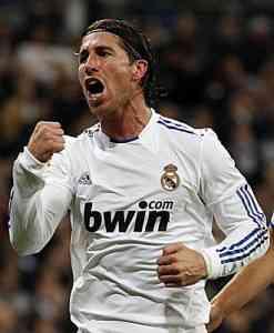 Sergio Ramos ... ¡cállate! 3