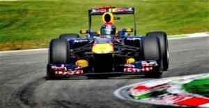 Vettel se pasea por tierras de Alonso 3