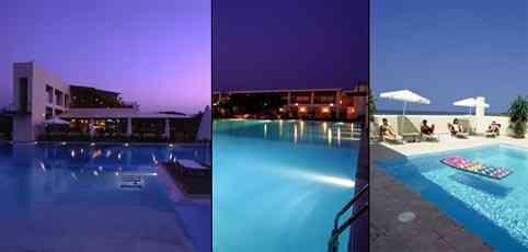 Los hoteles más lujosos del mundo 6