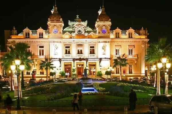Casino de Montecarlo 3