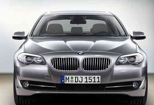 BMW Serie 5 3