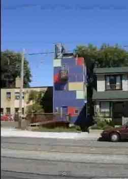 Casas singulares 15