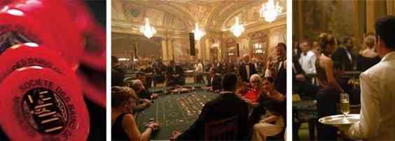 Historia del casino de Montecarlo 3