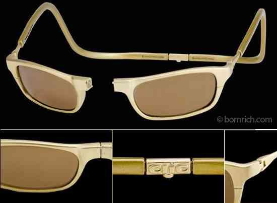 Las gafas CliC 3