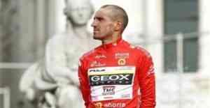 Juanjo Cobo, el Bisonte que volvió en la Vuelta a España 3