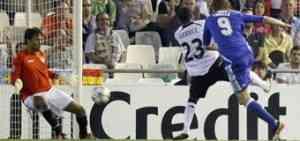 Diego Alves el nuevo heroe del Valencia 3