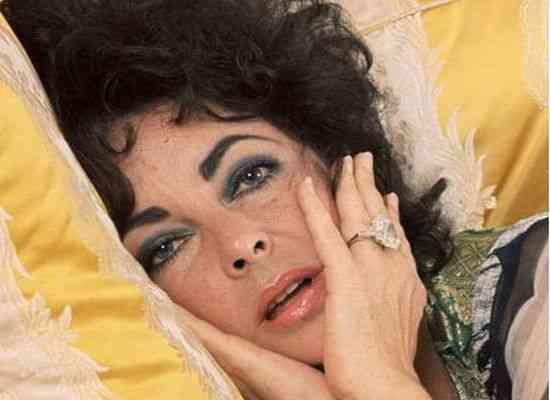 Selección de las mejores joyas de Elizabeth Taylor que saldrán a subasta I 8