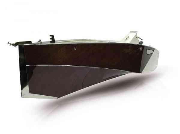 Barco Rideabout Elysium I 3