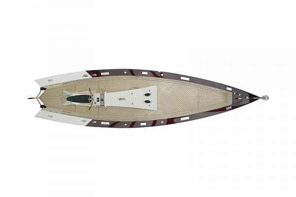 Barco Rideabout Elysium II 3