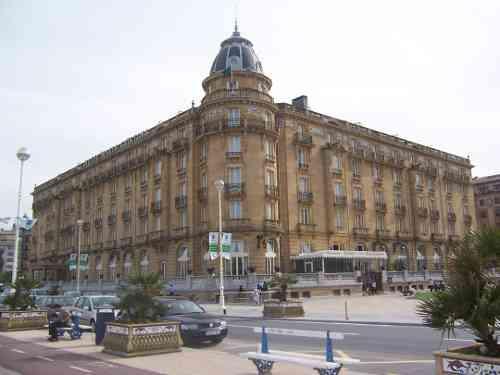 Hotel María Cristina 3