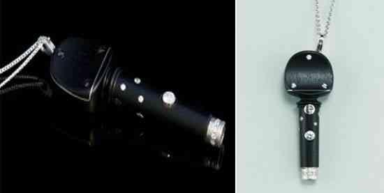 La linterna Eluxio, el accesorio de joyería perfecto para las damas con clase 3