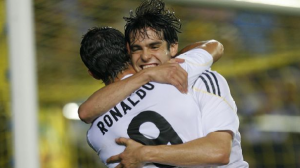 Kaká, el mejor fichaje de Mourinho 3