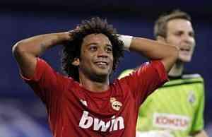 El Madrid sufrió para ganar al Dinamo 3