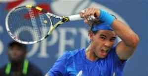 Rafa Nadal se verá las caras con Novak Djokovic 3