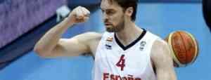 España se la juega con Eslovenia 3