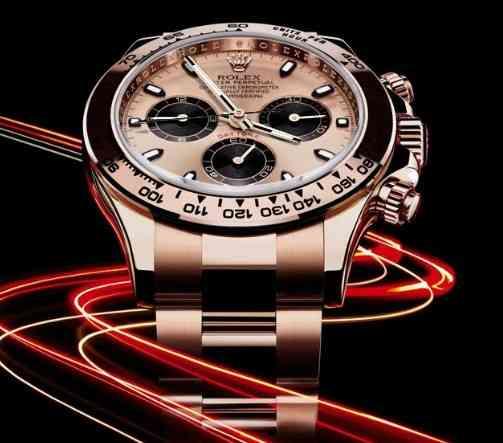 Rolex Daytona I 3