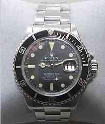 Rolex, un lujo, su historia 3