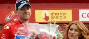 Purito y Nibali lo intentaron, Wiggins se mantuvo 3
