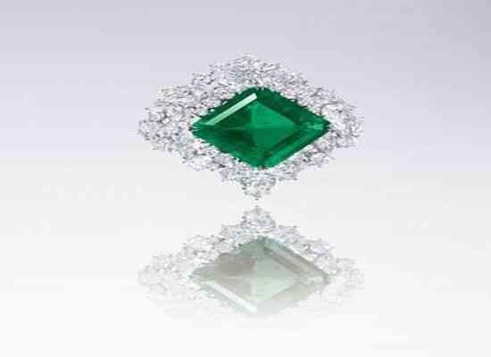 Christie saca a subasta magníficas joyas 10