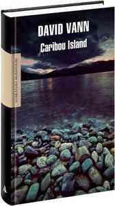 "Critica ""Caribou Island"" de David Vann 3"