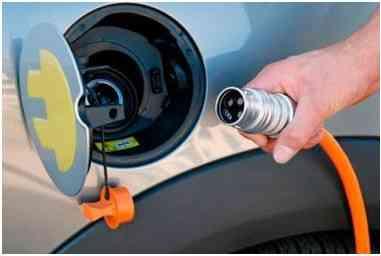 Los coches eléctricos en Europa, buscan igualar el sistema de recarga 3