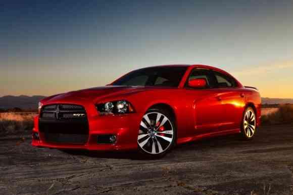 Dodge y su nueva versión del Charger 3