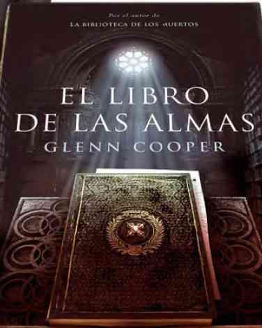 El libro de las almas 3