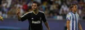 El Málaga se examina ante el Real Madrid 3