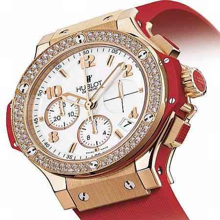 Hublot de Louis Vuitton, reloj de señora de 5 millones de dólares 6