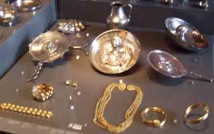 Las joyas de la Antigua Roma 6