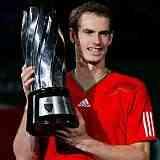 Andy Murray amargó a David Ferrer 3