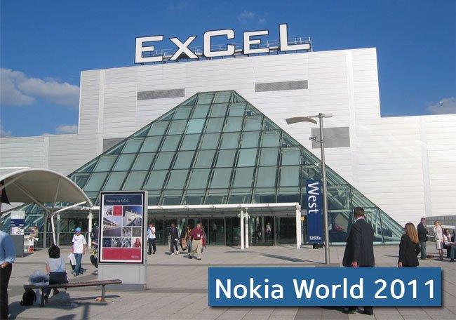 Nokia World 2011: las novedades 3