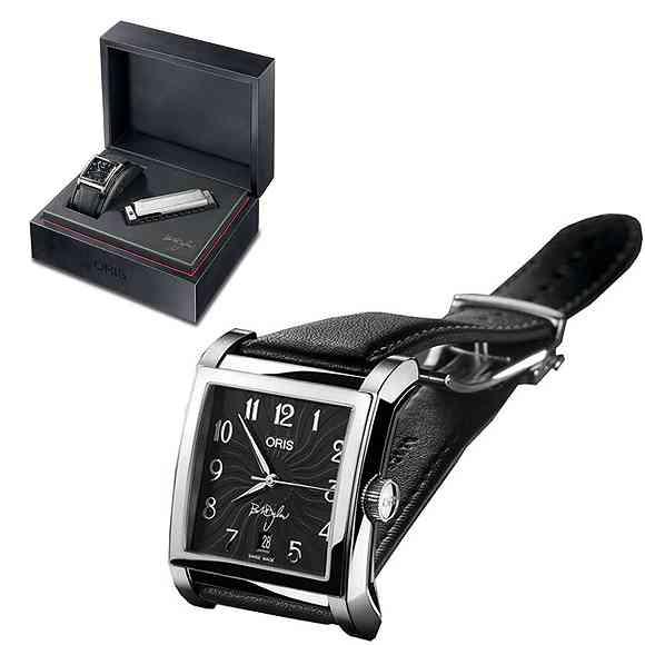 Relojes para coleccionistas 5