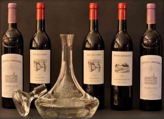 Bares Toncelli, santuario del dios del vino 11