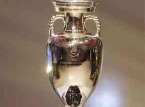 Sorteo Eurocopa 2012