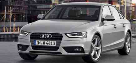 El nuevo Audi A4 y sus nuevas novedades 3