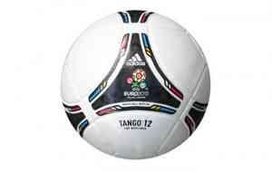 tango 12 balon europeo de futbol