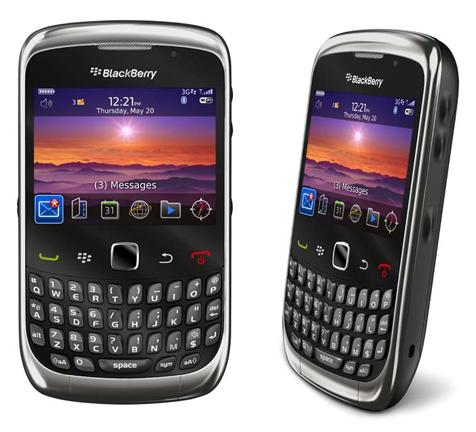 Blackberry como móvil ahora en oferta con la operadora Tú 3