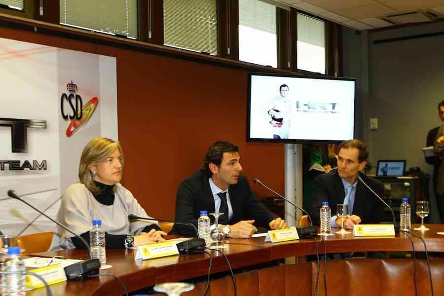 Luis Pérez-Sala asegura dar un paso atrás en HRT a corto plazo 3