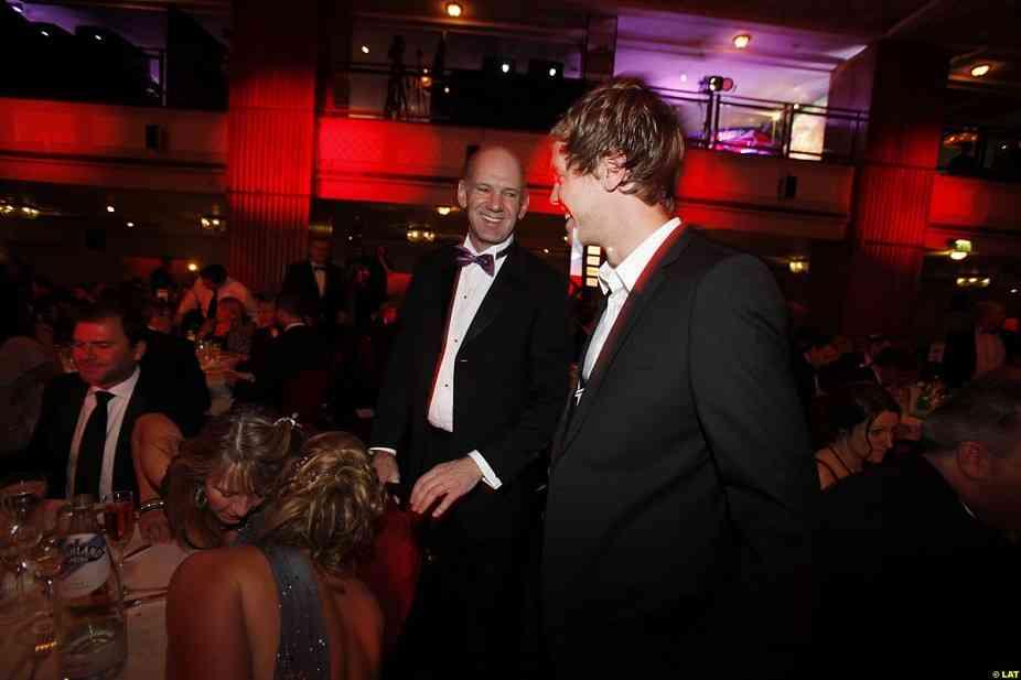 Autosport Awards 2011, resumen de los ganadores 7