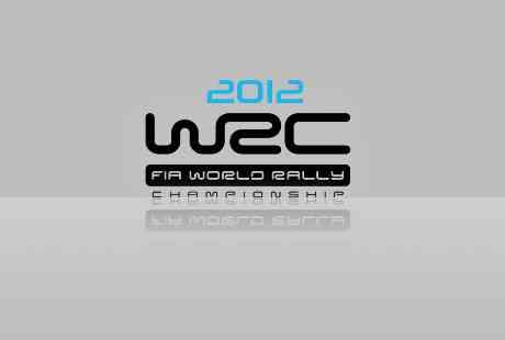 Así está la parrilla de la WRC para 2012 3