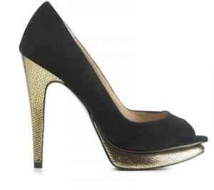 Lujo en tus pies para entrar en 2012 12