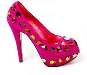Lujo en tus pies para entrar en 2012 13
